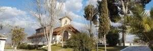 Casa de Acogida de Basida (Aranjuez)