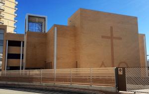 Casa de Apostolado Jesucristo Redentor (Santiago de la Ribera)