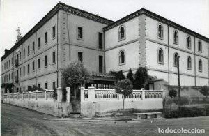 Casa de Ejercicios Cristo Rey (Tudela)