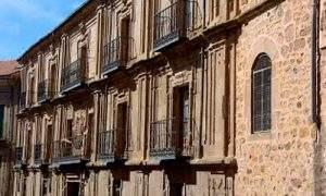 Casa de Ejercicios San José (Sigüenza)