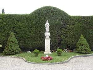 Casa de Espiritualidad María Inmaculada (Tiana)