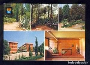 casa de espiritualitat sagrada familia rubi