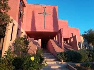 casa de oracion la cruz robledo de chavela