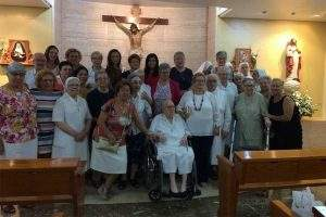 Casa Padre Juan Bonal (Hermanas de la Caridad de Santa Ana) (Dos Hermanas)