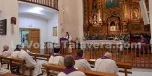 Casa sacerdotal de la Iglesia (Talavera de la Reina)