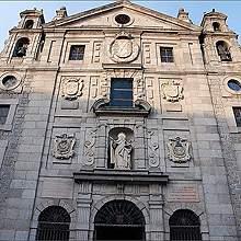 casa santa teresa de jesus madrid 1