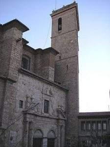 Catedral Basílica de Santa María de la Asunción (Segorbe)