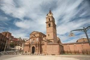 Catedral de Santa María (Calahorra)