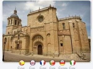 Catedral de Santa María (Ciudad Rodrigo)