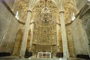 Catedral de Santa María de la Asunción (Barbastro)