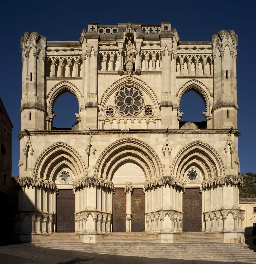 catedral de santa maria y san julian cuenca