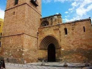 Catedral del Salvador (Orihuela)