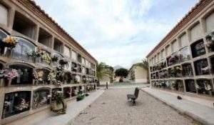 Cementerio de San Jaime (Cementerio Nuevo) (Benidorm)