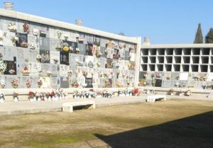 Cementerio Municipal (Talavera de la Reina)