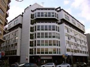 Centre Hospitalari (Manresa)