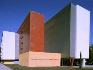 Centre Social i Sanitari Frederica Montseny (Viladecans)