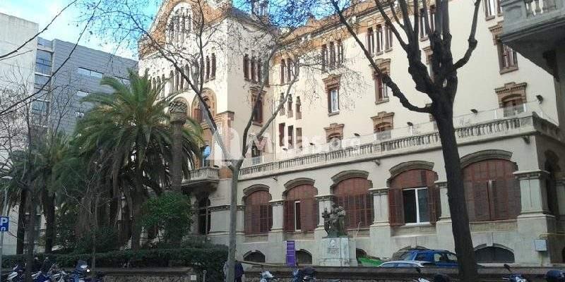 centre sociosanitari palau barcelona