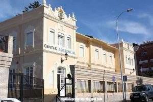 Centro Asistencial Gota de Leche (Melilla)