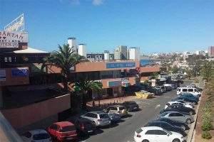 Centro Comercial de San Agustín (Maspalomas)
