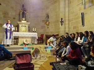 centro de espiritualidad san francisco de asis trillo