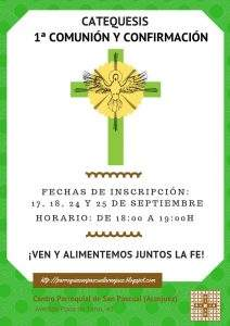 Centro parroquial de San Pascual (Aranjuez)