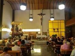 centro parroquial nuestra senora del rosario armilla