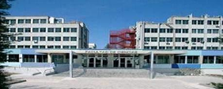 ciudad universitaria de cantoblanco universidad autonoma de madrid madrid