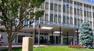 Clinica Salus Infirmorum (Banyoles)