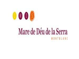 Col·legi de la Mare de Déu de la Serra (Montblanc)