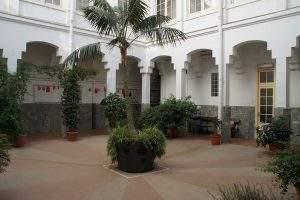 Col·legi Santa Isabel (Franciscanas) (Sant Cugat del Vallès)