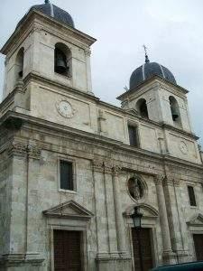 Colegiata de Santa María (Briviesca)