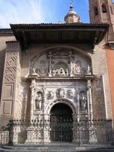Colegiata de Santa María la Mayor (Calatayud)