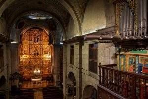 Colegiata de Santa María la Mayor (Pravia)