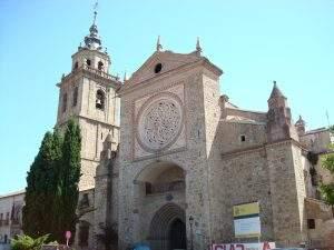Colegiata de Santa María la Mayor (Talavera de la Reina)