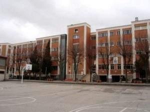 Colegio Apóstol Santiago (Padres Somascos) (Aranjuez)