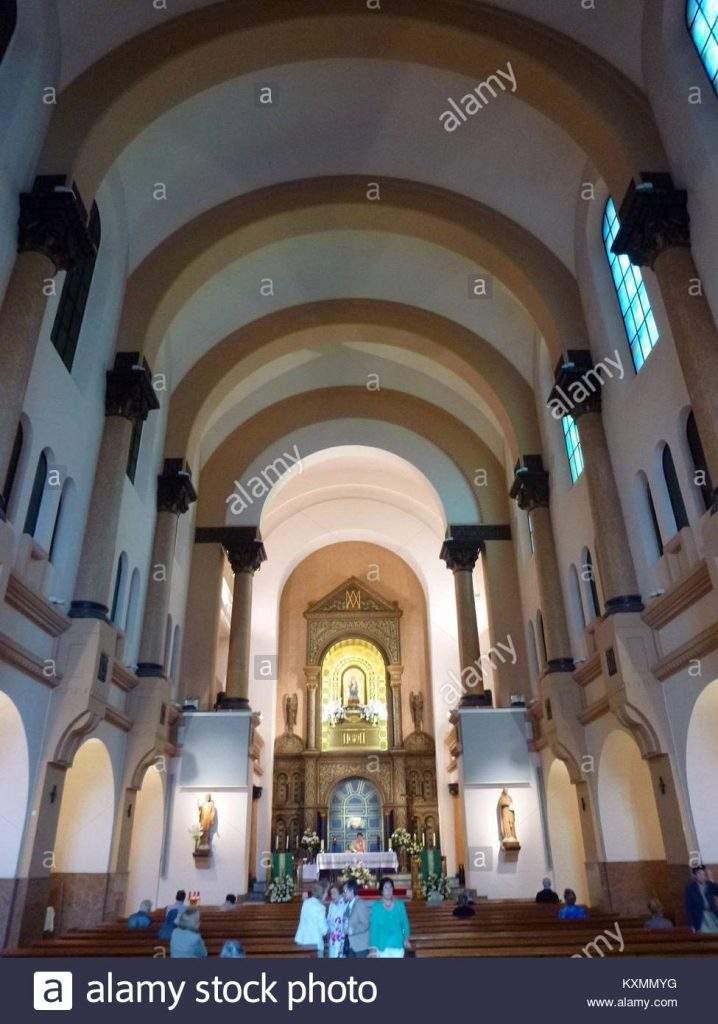 colegio de nuestra senora de begona jesuitas bilbao