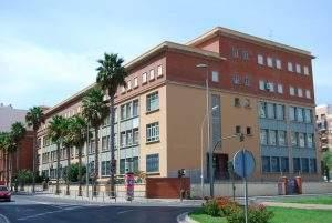 Colegio de Nuestra Señora de la Consolación (Castellón de la Plana)