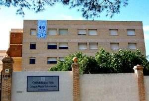 Colegio FASTA Madre Sacramento (Torrent)