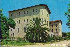 Colegio Inmaculada Concepción (Lloret de Mar)