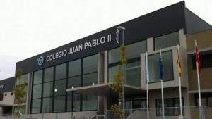 Colegio Juan Pablo II (Alcorcón)