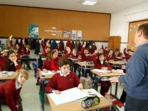 Colegio La Salle (Andújar)