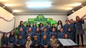 Colegio Madre Matilde (Plasencia)
