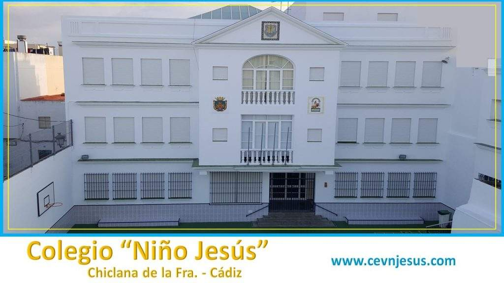 colegio nino jesus chiclana de la frontera