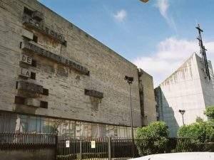 Colegio Nuestra Señora de la Paz (Torrelavega)