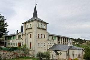 Colegio Regina Assumpta (Escolapias) (Cercedilla)