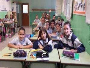 Colegio Sagrada Familia (Aranjuez)