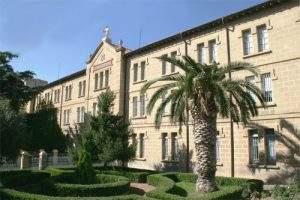 Colegio San Agustín (Agustinos) (Calahorra)