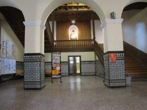 Colegio San Francisco Javier (Jesuitas) (Tudela)