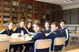 Colegio San José de Cluny (Pozuelo de Alarcón)