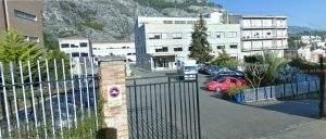Colegio San Vicente de Paúl (Alcoi)